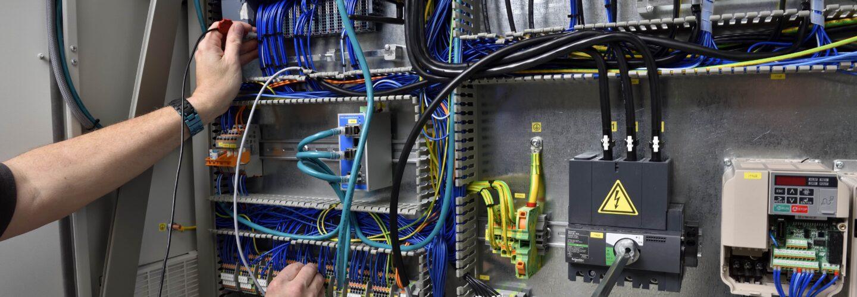 Special producties - TELE besturingstechniek