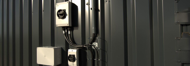 Installatie en Montage - TELE besturingstechniek